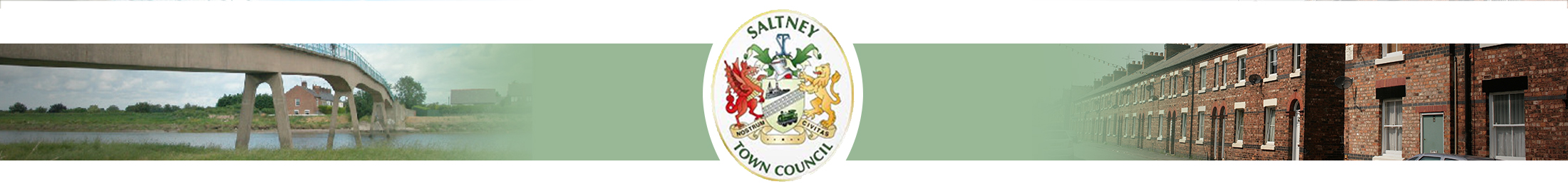 Header Image for Saltney Town Council